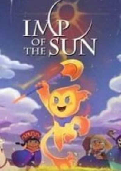 Compare Imp of the Sun PC CD Key Code Prices & Buy 7