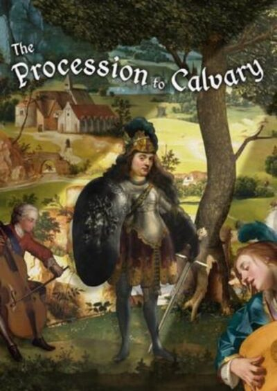 Compare The Procession to Calvary Xbox One CD Key Code Prices & Buy 5