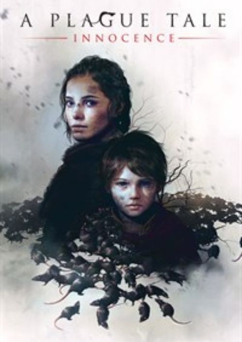 Compare A Plague Tale: Innocence Nintendo Switch CD Key Code Prices & Buy 1