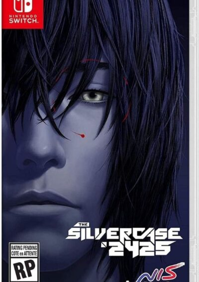 Compare The Silver Case 2425 Nintendo Switch CD Key Code Prices & Buy 84