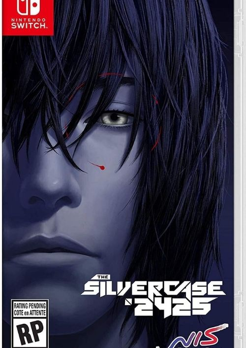 Compare The Silver Case 2425 Nintendo Switch CD Key Code Prices & Buy 1