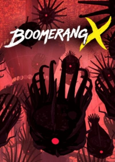 Compare Boomerang X PC CD Key Code Prices & Buy 3
