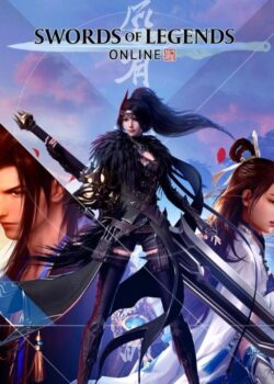 Compare Swords of Legends Online PC CD Key Code Prices & Buy 111