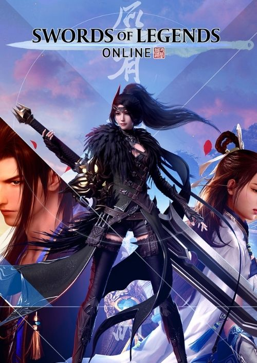 Compare Swords of Legends Online PC CD Key Code Prices & Buy 1