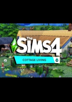 Compare The Sims 4 Cottage Living PC CD Key Code Prices & Buy 101