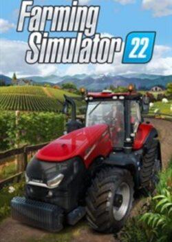 Compare Farming Simulator 22 PC CD Key Code Prices & Buy 33