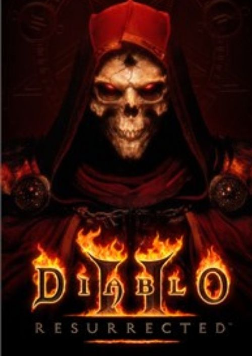 Compare Diablo 2: Resurrected PC CD Key Code Prices & Buy 1