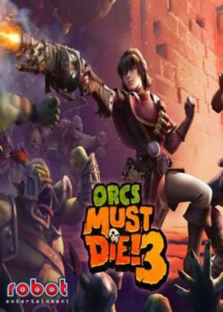 Compare Orcs Must Die 3 PC CD Key Code Prices & Buy 99