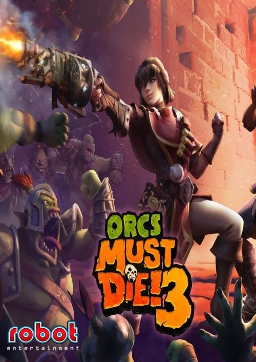 Compare Orcs Must Die 3 PC CD Key Code Prices & Buy 1