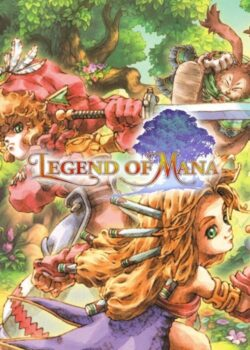 Compare Legend of Mana PC CD Key Code Prices & Buy 5