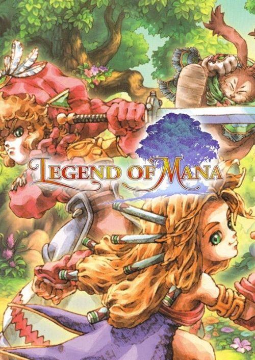 Compare Legend of Mana PC CD Key Code Prices & Buy 1