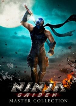 Compare NINJA GAIDEN: Master Collection PC CD Key Code Prices & Buy 127