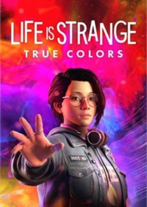 Compare Life is Strange: True Colors PC CD Key Code Prices & Buy 1
