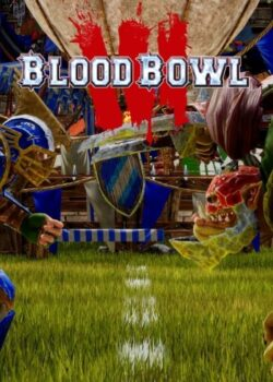 Compare Blood Bowl 3 PC CD Key Code Prices & Buy 21