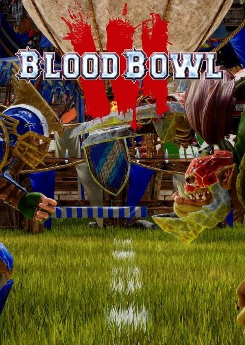 Compare Blood Bowl 3 PC CD Key Code Prices & Buy 1