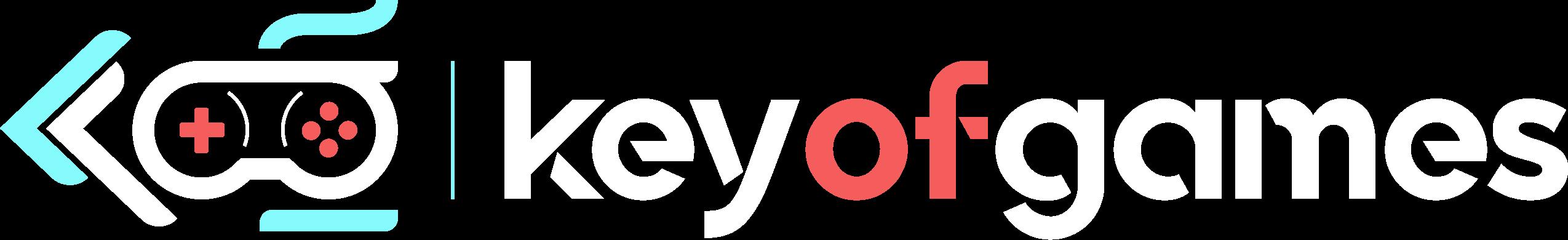 keyOfGames.com official logo