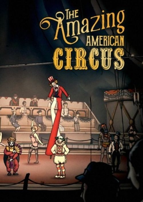 Compare The Amazing American Circus PC CD Key Code Prices & Buy 1