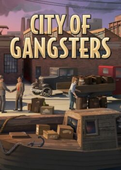 Compare City of Gangsters PC CD Key Code Prices & Buy 83