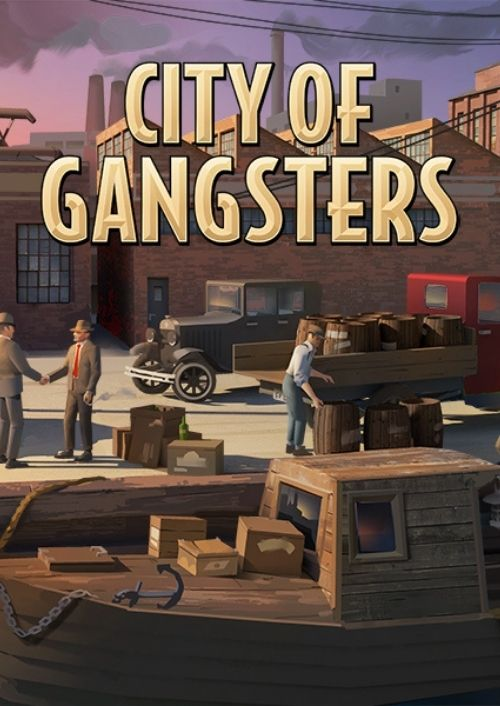 Compare City of Gangsters PC CD Key Code Prices & Buy 1