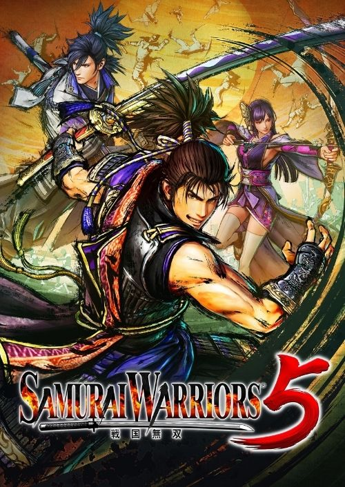 Compare Samurai Warriors 5 Xbox One CD Key Code Prices & Buy 1