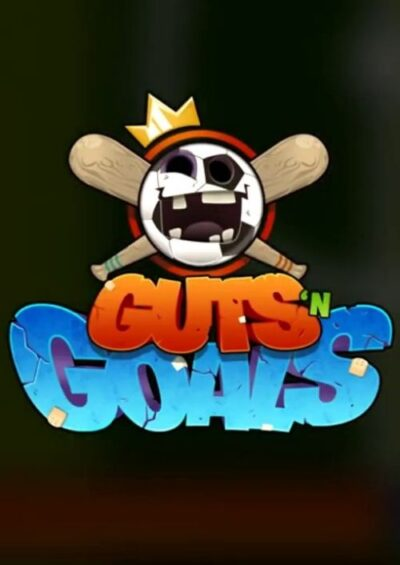 Compare Guts 'N Goals PC CD Key Code Prices & Buy 84