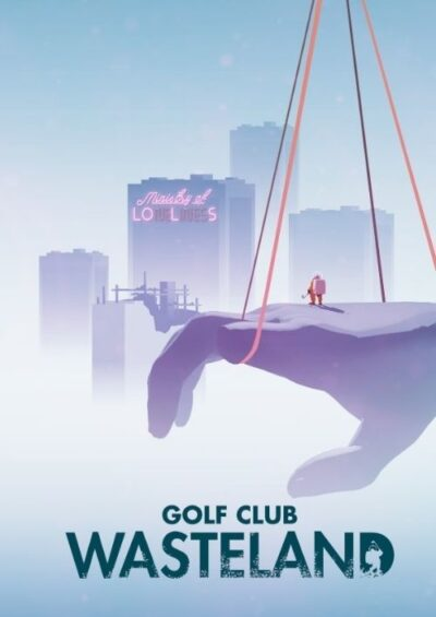 Compare Golf Club: Wasteland PC CD Key Code Prices & Buy 82