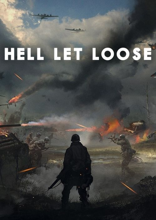 Compare Hell Let Loose PC CD Key Code Prices & Buy 1