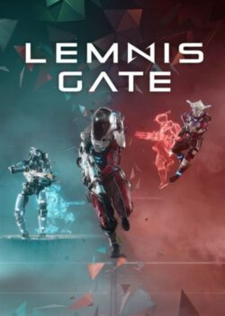 Compare Lemnis Gate PC CD Key Code Prices & Buy 7