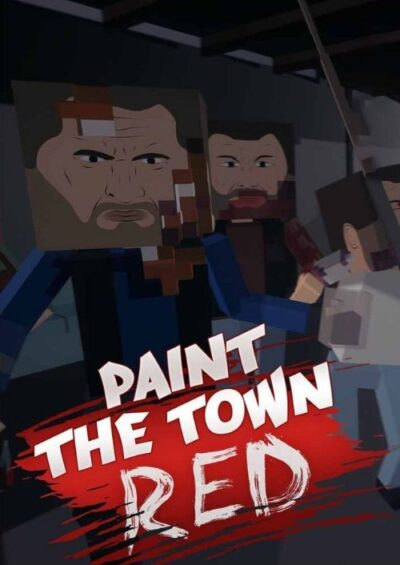 Compare Paint the Town Red Nintendo Switch CD Key Code Prices & Buy 13