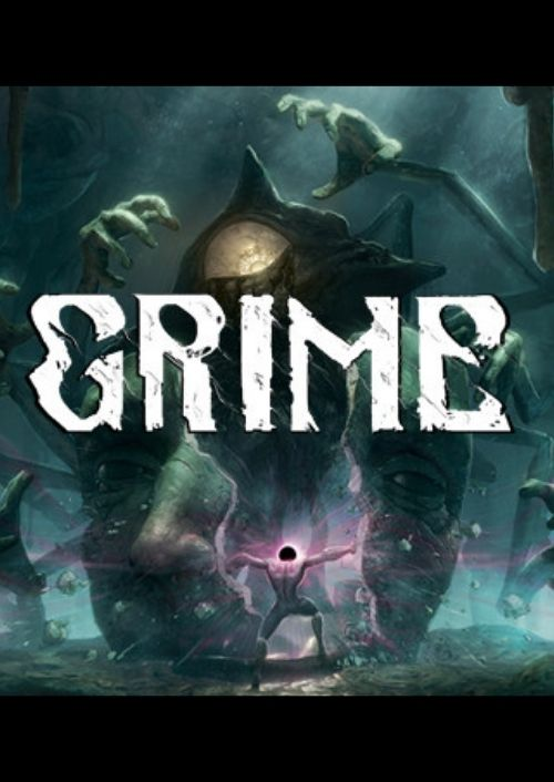 Compare Grime PC CD Key Code Prices & Buy 1