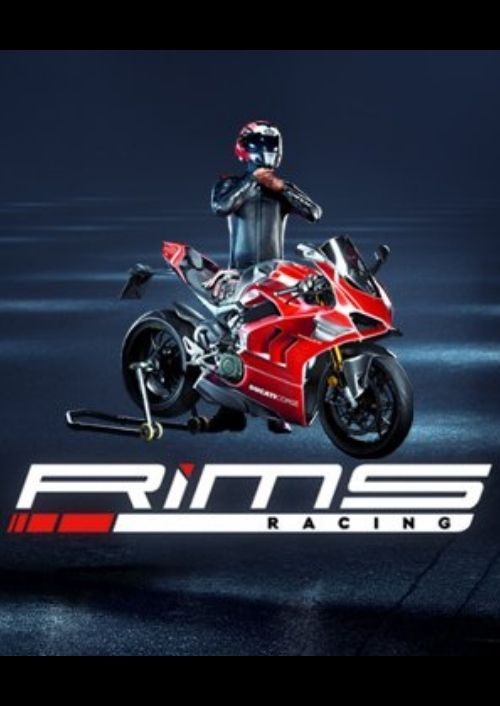 Compare RiMS Racing PC CD Key Code Prices & Buy 1