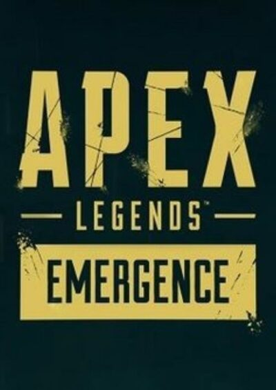 Compare Apex Legends: Emergence Nintendo Switch CD Key Code Prices & Buy 3