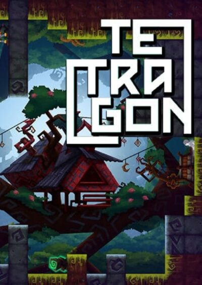 Compare Tetragon Nintendo Switch CD Key Code Prices & Buy 13