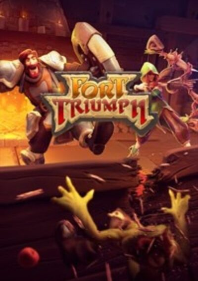 Compare Fort Triumph Nintendo Switch CD Key Code Prices & Buy 9