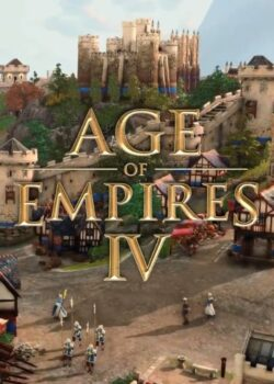 Compare Age of Empires 4 PC CD Key Code Prices & Buy 21