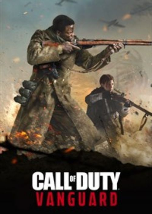 Compare Call of Duty Vanguard Xbox One CD Key Code Prices & Buy 1
