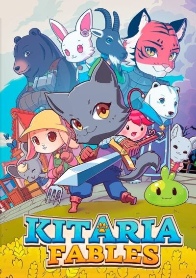 Compare Kitaria Fables PC CD Key Code Prices & Buy 80