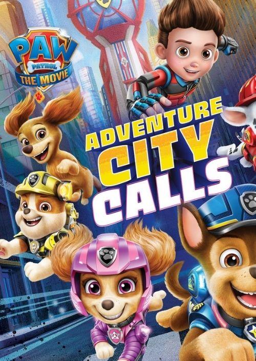 Compare PAW Patrol The Movie: Adventure City Calls PC CD Key Code Prices & Buy 1