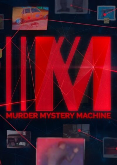 Compare Murder Mystery Machine Nintendo Switch CD Key Code Prices & Buy 88