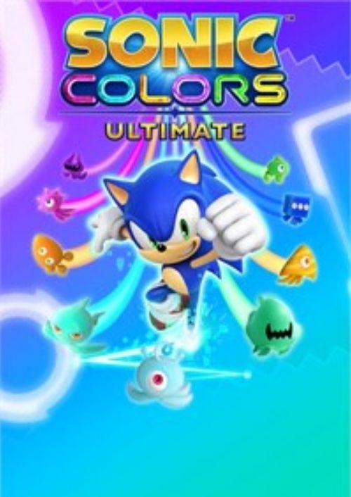 Compare Sonic Colors: Ultimate PS4 CD Key Code Prices & Buy 1