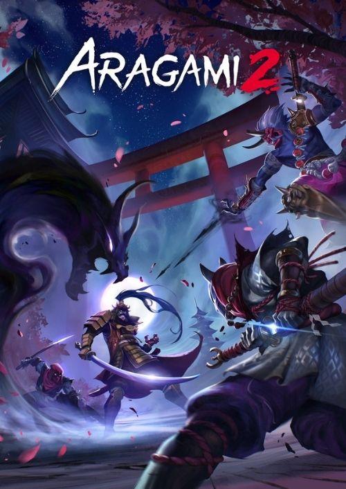 Compare Aragami 2 PC CD Key Code Prices & Buy 1