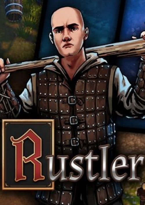 Compare Rustler PC CD Key Code Prices & Buy 1