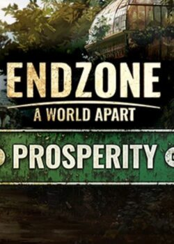 Compare Endzone: A World Apart Prosperity PC CD Key Code Prices & Buy 53