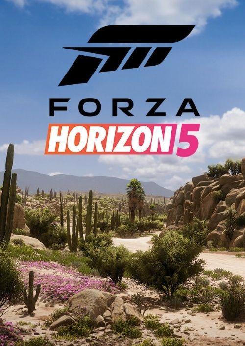 Compare Forza Horizon 5 PC CD Key Code Prices & Buy 1