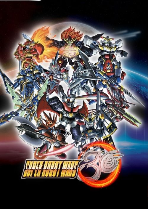 Compare Super Robot Wars 30 PC CD Key Code Prices & Buy 1