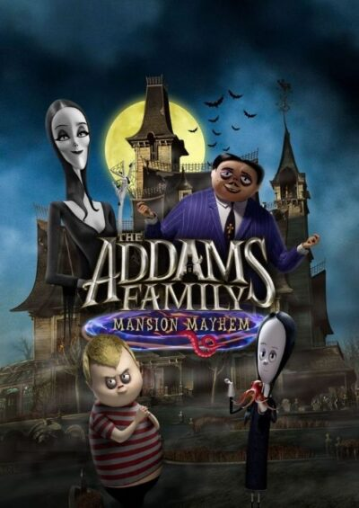 Compare The Addams Family: Mansion Mayhem Nintendo Switch CD Key Code Prices & Buy 15