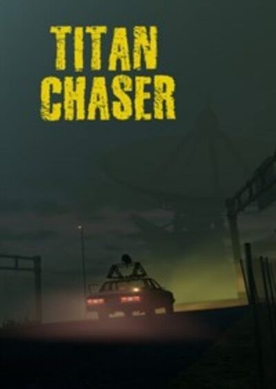 Compare Titan Chaser PS4 CD Key Code Prices & Buy 86