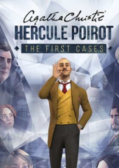 Compare Agatha Christie: Hercule Poirot: The First Cases PC CD Key Code Prices & Buy 90