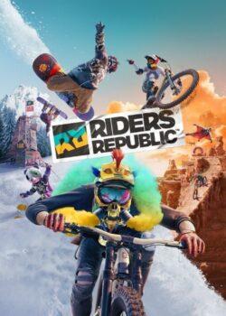 Compare Riders Republic Xbox One CD Key Code Prices & Buy 23
