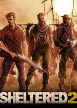 Compare Sheltered 2 PC CD Key Code Prices & Buy 43